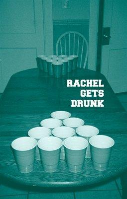 Rachel Gets Drunk