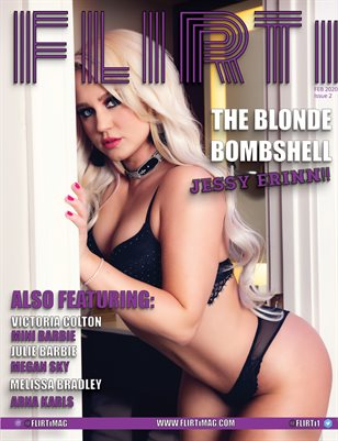 FLIRTi ISSUE 2 FEB 2020