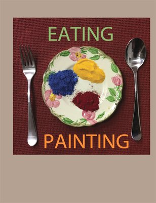 Eating Painting Catalog
