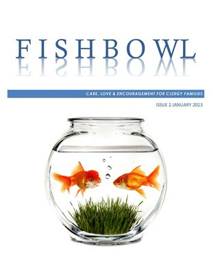THE FISHBOWL Jan 2013