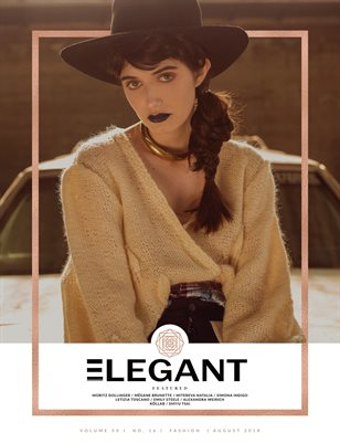 Fashion #16 (August 2018)