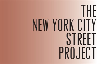 The New York City Street Project