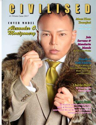 Civilised June 2017 Issue #1