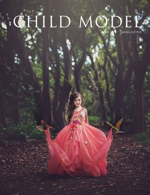Child Model Magazine - Summer 2016
