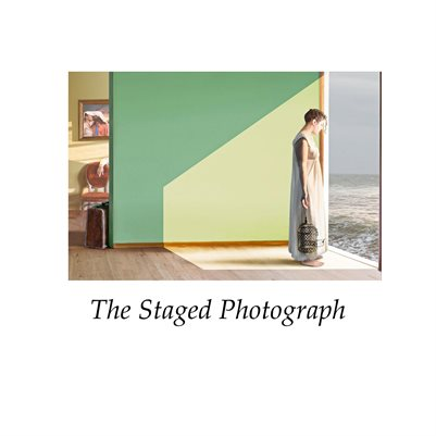 The Staged Photograph