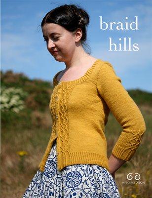 Braid Hills