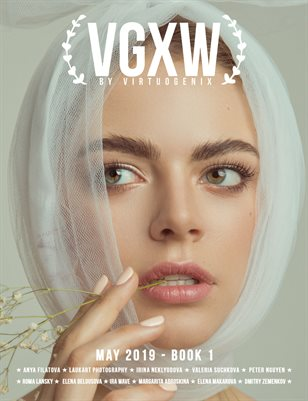 VGXW May 2019 Book 1 (Cover 2)