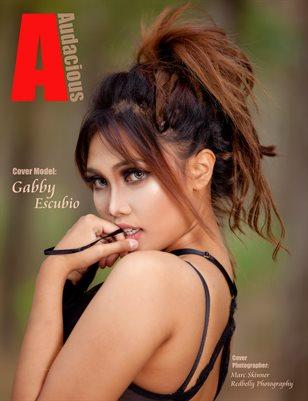 Audacious Magazine March 2018 Issue