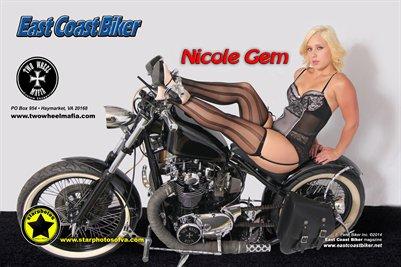 Poster: Nicole
