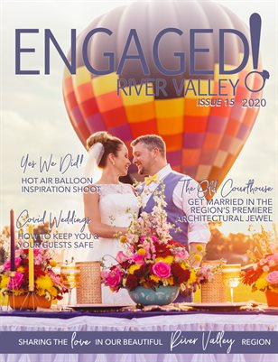 ENGAGED! River Valley Issue 15