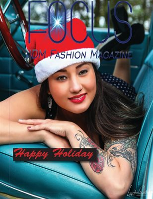 FOCUS IIDM FASHION MAGAZINE