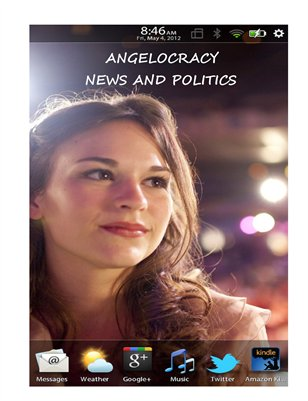 Angelocracy News and Politics