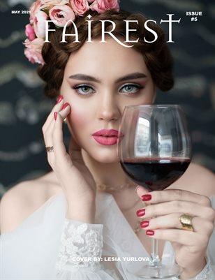 Fairest Magazine Issue #5
