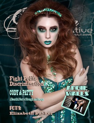 The Petite Alternative - Nov - 2014 (Reg Price)