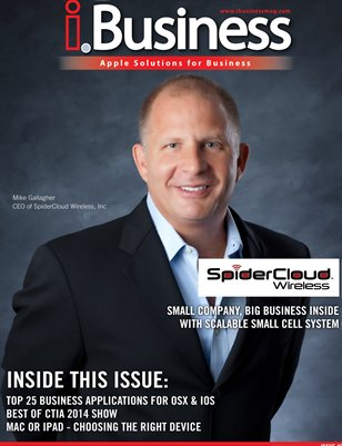 i.Business Magazine Issue #23