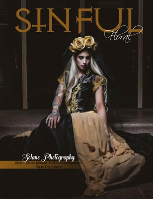 Issue 7 - Floral