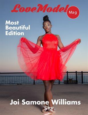 Most Beautiful Edition Joi