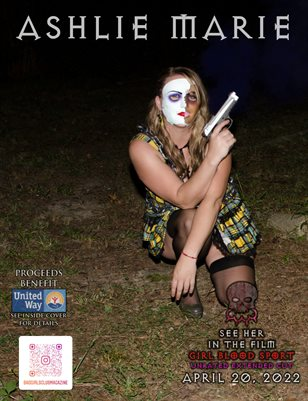 Ashlie Marie - It's Purge Time in the South, Baby! | Bad Girls Club