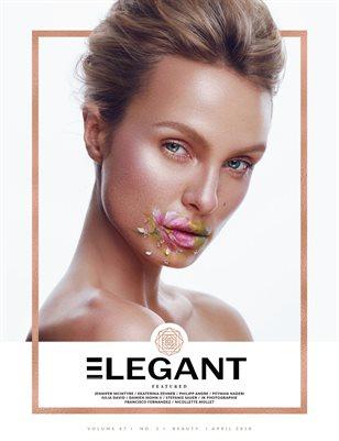 Beauty #2 (April 2018)