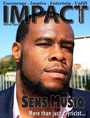 March/April 2012 - IMPACT the Magazine