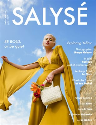 SALYSÉ Magazine | Vol 5 No 57 | JUNE 2019 |