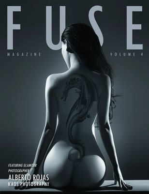 FUSE MAGAZINE VOL. 4