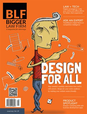 Design for All  - June / July 2014
