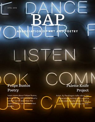 BAP April 2018 Issue