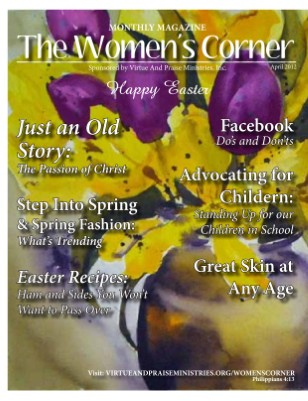 The Women's Corner _ April 2012