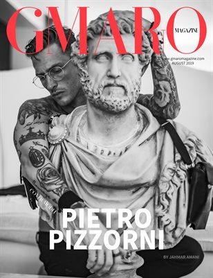 GMARO Magazine August 2019 Issue #04