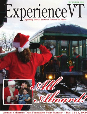 Burlington Polar Express