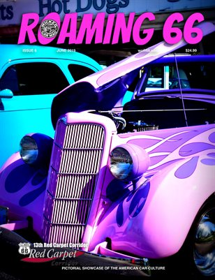 ROAMING 66 COLLECTORS ISSUE 10