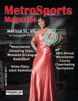 MetroSports Magazine March-April 2017