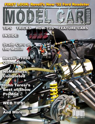 Model Car Builder No.10
