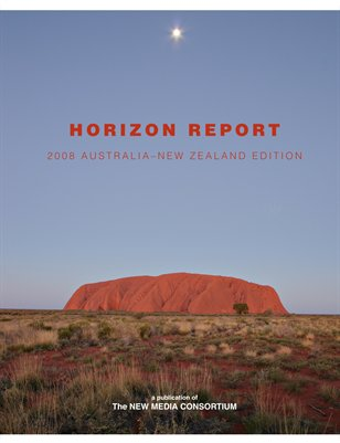 2008 Horizon Report Australia-New Zealand Edition
