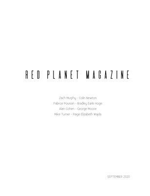 September 2020 Volume 1 Issue 11