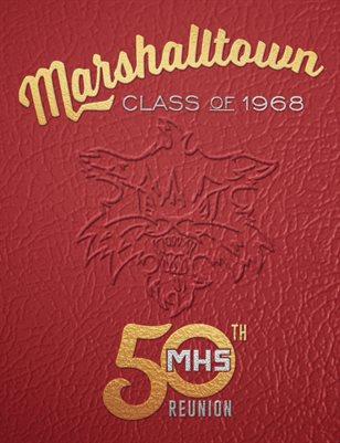 MHS 50th Reunion Book