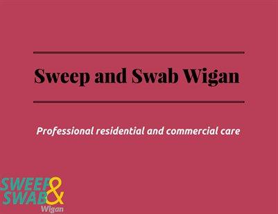 Sweep and Swab Wigan | Services Presentation