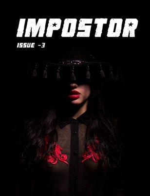 Impostor Magazine -3