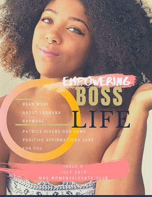 Empowering Boss Life | July 2019 | Issue 9