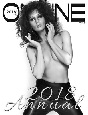 Ondine Annual Collection 2018 Part 2