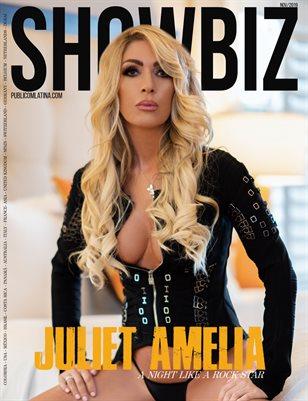 SHOWBIZ Magazine - Nov/2019 - Issue 18