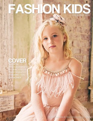 Fashion Kids Magazine | DECEMBER 2016
