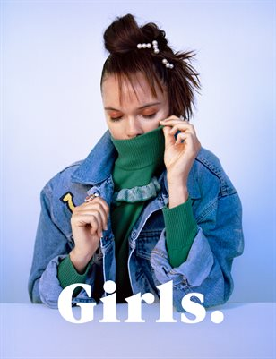 Girls Issue 1