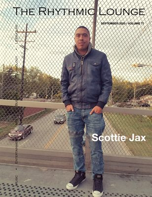 TRL MAGAZINE SEPTEMBER 2020 (Scottie Jax)