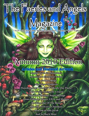 *Autumn 2010 Edition*