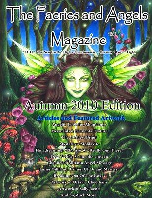 *Autumn 2010 Edition*