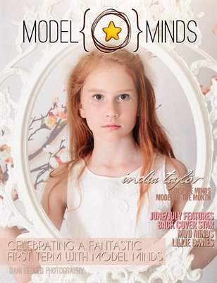 Model Minds - Issue 2