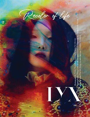 LYX Magazine, Issue 06 - Vol 01
