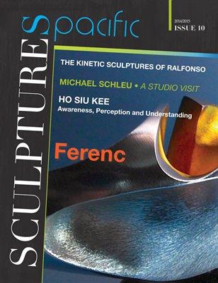 SculpturesPacific Magazine #10